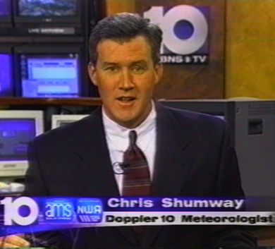 1999, WBNS-TV